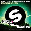 ***FREE DOWNLOAD***Arno Cost & Norman Doray - Apocalyse 2014 Vs Strong (Jeck Hill Bootleg)