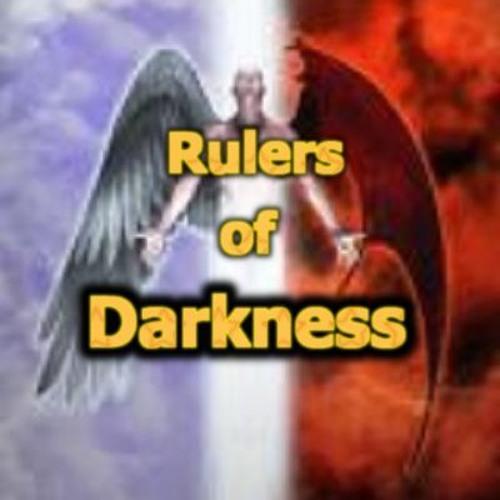 "Message AT-6: ""Rulers of Darkness"""