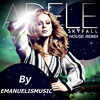 Adele - SkyFall (House Remix) By Emanuel is music