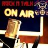 Εκπομπή Rock N Talk 24/10/2015