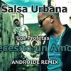 Necesito un Amor - Los Profetas ( Android Remix) Salsa Urbana