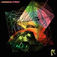 Kassassin Street - Talk In Riddles