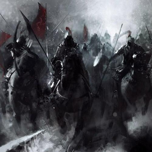 "Dark Battle ""Glory Eternal"" Royalty Free Music"