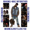 WHAT IS LOVE(J-Macs Single For His New Album)RIH JMAC I LOVE YOU & MISS YOU BRO