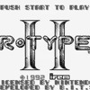 R-Type 2 (GB) - Level 2