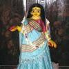 Jhanva mata Pranam mantra Bharatishvari Dasi 04 2015 Nitai Sanskrit Bhajan Nitai2190