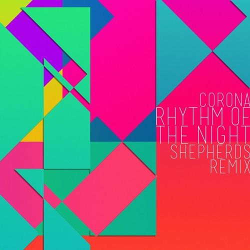 Corona - Rhythm Of The Night (shepherds Remix)