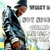 Download Winky D - Not Nice Oskid Kenako Music Mp3