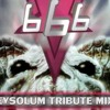 Evsolum - 666 (Tribute Mix)