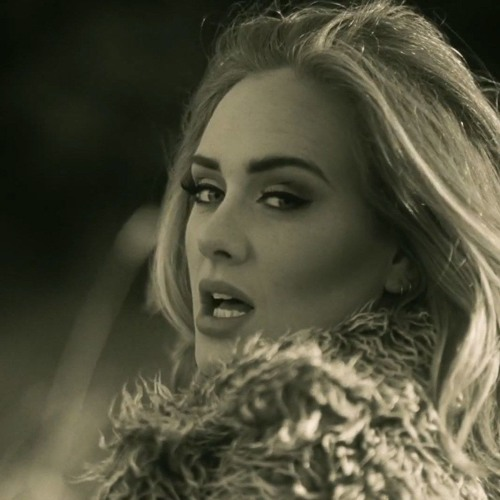 Adele - Hello Cover