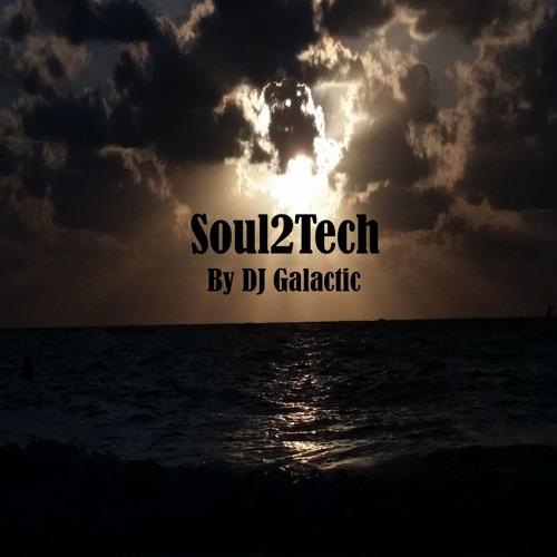 4U (Soul2tech) Feat Anne Sophie & Djiss
