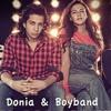 دنيا سمير غانم و بوي باند ـ المصالح - Donia Samir Ghanem Ft. Boyband