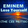 Eminem Lose Your Self (The CEE Remix)