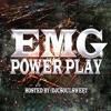 04 - EMG FEAT BLACK SWISS - NO FEAR - POWER PLAY