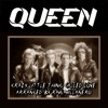 Queen - Crazy Little Thing Called Love (Arranged by Raul Villanero)