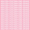Drake X Post Malone- Hotline Bling/White Iverson (Cover)