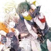 The Bravest Destiny by Team Toy Gun Gun Full OP Aoharu X Kikanjuu