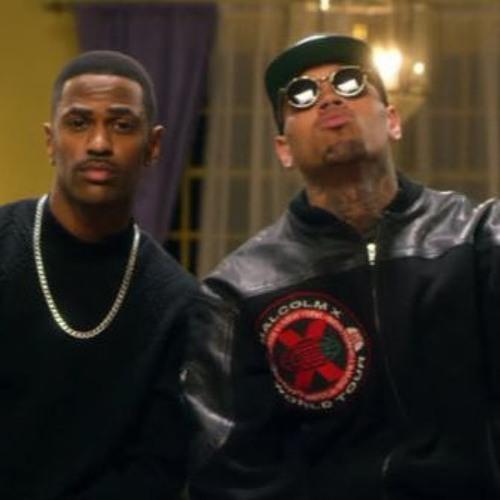 Big Sean Ft. Chris Brown - All She Has