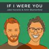 If I Were You - Episode 181: Flying Bull (live at the Irvine Improv!)