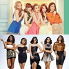"D.HOLIC & Fifth Harmony - ""Chewy Chewy Worth It"" [K-POP MASHUP]"