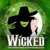 Wicked the Musical OPENING Demo Instrumental