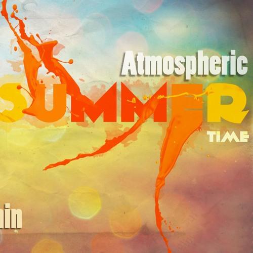 Yuri Avdyukhin -Atmospheric Summer Time(Atmospheric Breaks mix)