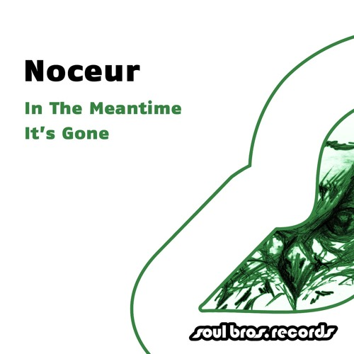SBR065 | Noceur - In The Meantime / It's Gone