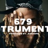 Fetty Wap - 679 Feat. Monty Instrumental (Prod. By KidDope)