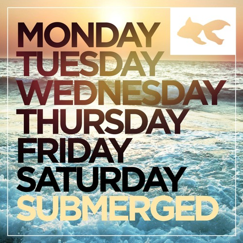 Goldfish's Submerged Sundays Mix