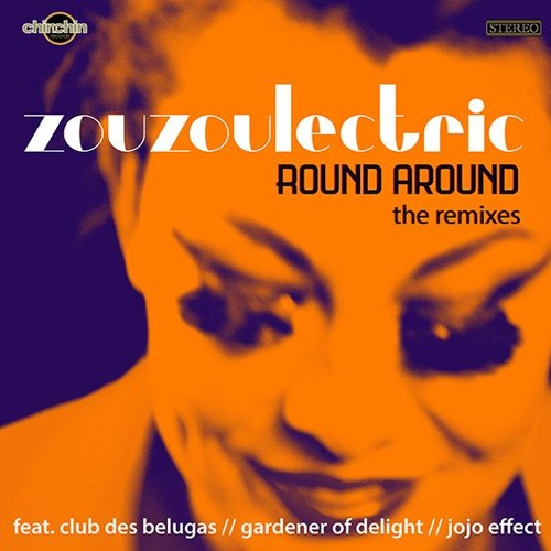 Zouzoulectric - Round Around  Remixes (EP Snippets)