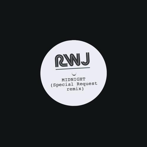 Midnight (Special Request remix)