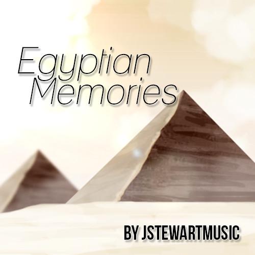 Peace In Egypt - Egyptian Memories