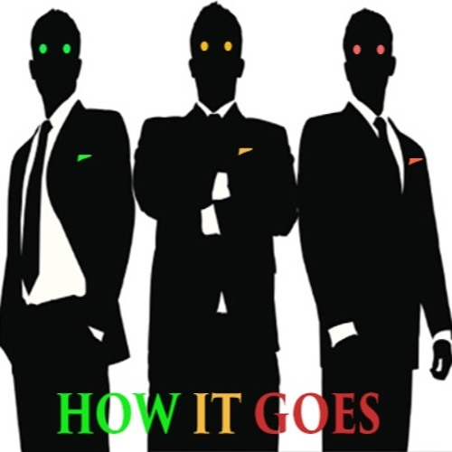 Yng Nostra and King Kwame - How It Goes