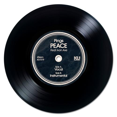 Pings ft. Ivan Ave - Peace