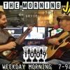 The Morning Jam - Amongst The Waves