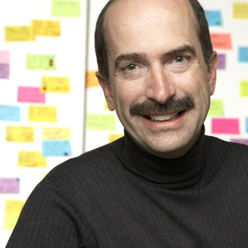 IDEO's Tom Kelley: Creative Confidence and Innovation