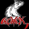 Cromok - I Dont Belong Here Cover