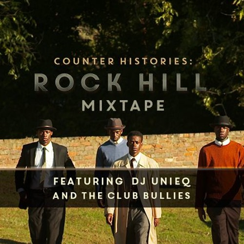 Counter Histories Mixtape