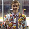 Connor McUpdate - Oct 26 v. Kings