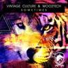 Vintage Culture, WOO2TECH - FITC (Original Mix)