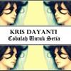 Cobalah Untuk Setia (Krisdayanti) Cover by Rivaldhi