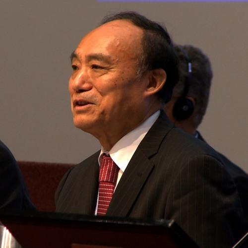 Houlin Zhao, Secretary - General, ITU, Opening Speech at RA - 15