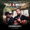 BLO5K- WORK WORK WORK FEAT 21 SAVAGE & LOTTO PROD BY BY B - RACKZ & TRAPBOYZ