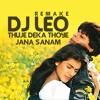 Thuje Deka Thoye Jana Sanam - DJ LEO (Remake)