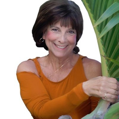 "Episode 8:  SPEAKING OF VEGAN talks with Author and Athlete  (""The Veg Coach!""), Ellen Jaffe Jones!"