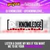 Stamchoice Mix DJ Knowledge (@djknowledge_)