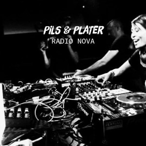 Pils & Plater exclusive guestmix: Nakadia 24/10/2015
