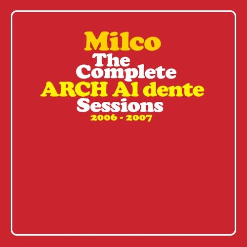 Milco / Hatchback (Stereo Backing Track With Chorus)
