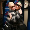 Did Jenny McCarthy figure out who Amber Rose is dating?