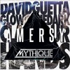 David Guetta & GlowInTheDark Vs Amersy - Go Clap Your Hands (Nesso Edit)